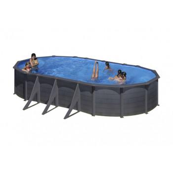 Bazén GRE Graphite 7,3 x...