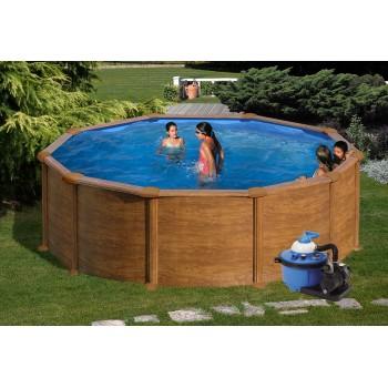 Bazén GRE Pacific 5,5 x...