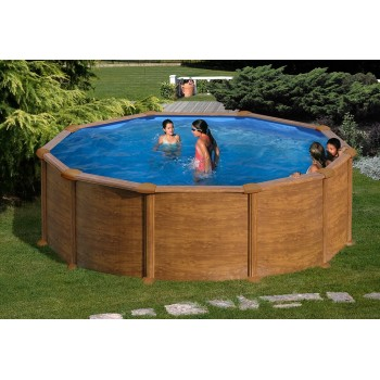 Bazén GRE Pacific 4,6 x...
