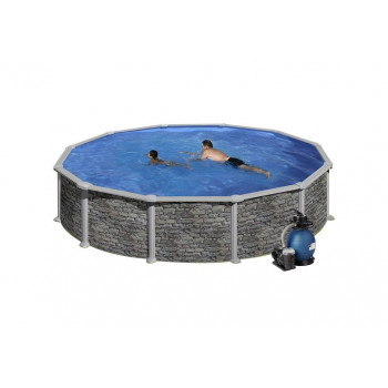 Bazén GRE Iraklion 3,5 x...