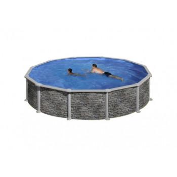 Bazén GRE Iraklion 4,6 x...