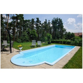 Keramický bazén ARUBA 850 &...