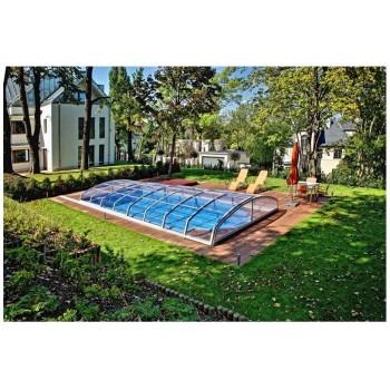 Keramický bazén ARUBA 750 &...