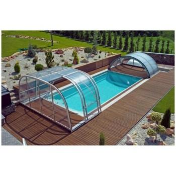 Keramický bazén AMAZON 800...
