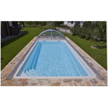 Keramický bazén DIAMANT 750...