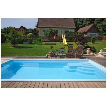 Keramický bazén BALI 650 &...