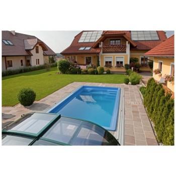 Keramický bazén JAMBI 550 &...