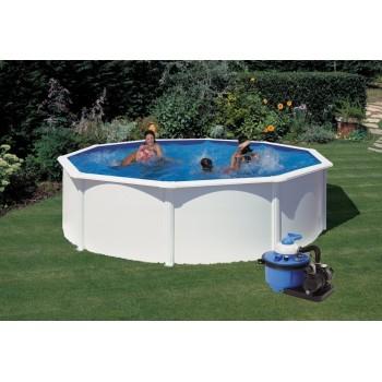 Bazén GRE Fidji 4,6 x 1,2m...