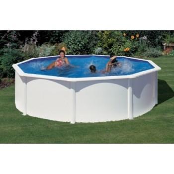 Bazén GRE Fidji 4,6 x 1,2m set
