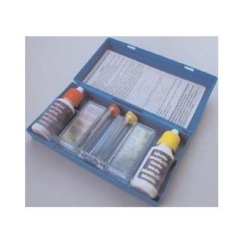 Tester kapičkový – Cl pH –...