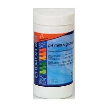pH – Minus granulát 1,5 kg