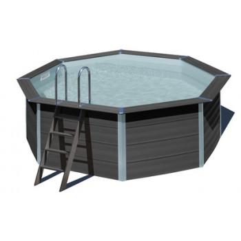 Bazén GRE Composite 410 x...