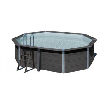 Bazén GRE Composite 524 x...