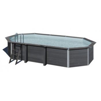 Bazén GRE Composite 664 x...